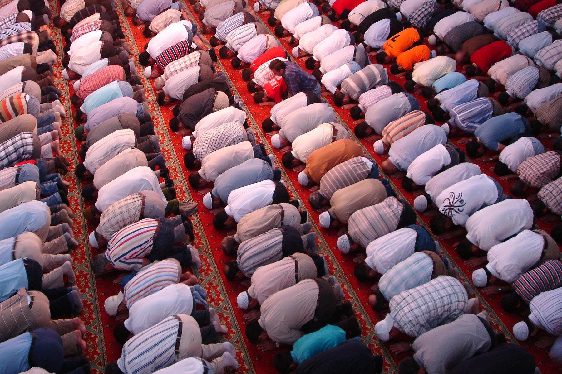 Mosque Prayerjpg